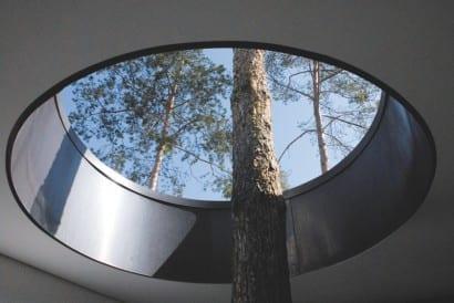 """Stephan Maria Lang – """"Architektur für die Seele"""": Haus I (Foto: Hirmer Verlag)"""
