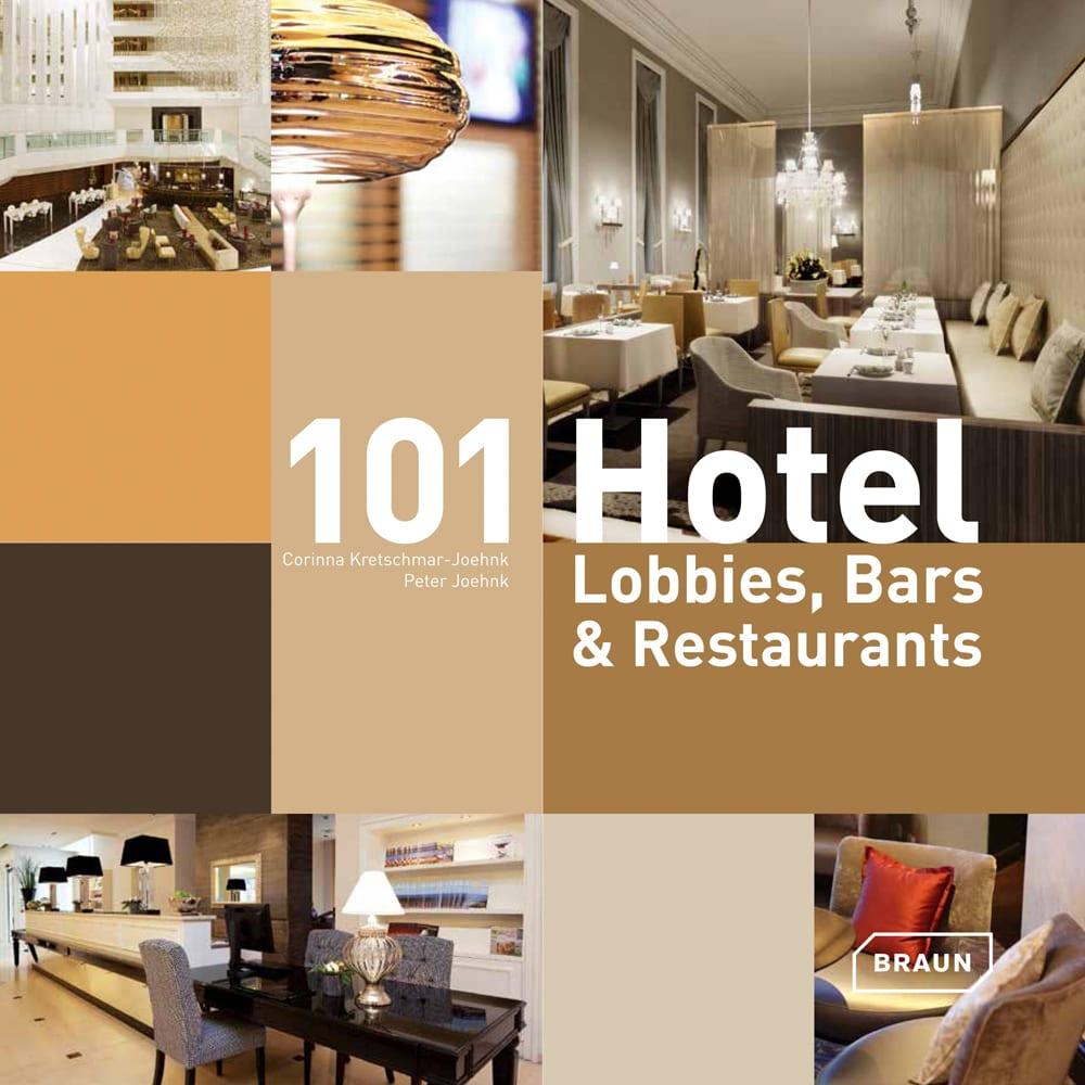 hotel-lobbies und -bars: hamburger innenarchitekten stellen buch, Innenarchitektur ideen