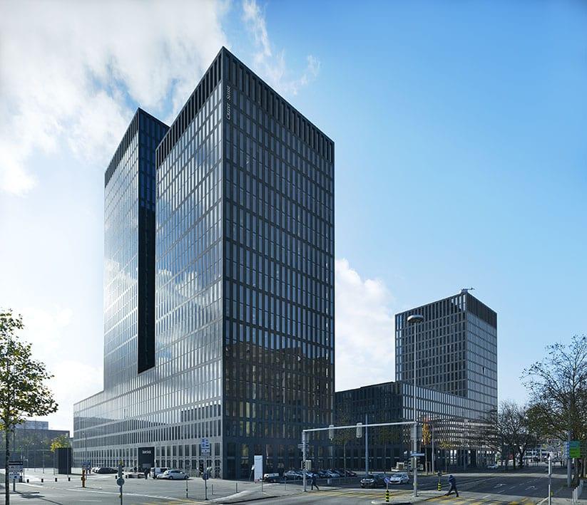 Bremen Architekt architekt max dudler baut in bremen stadthaus bahnhofstraße