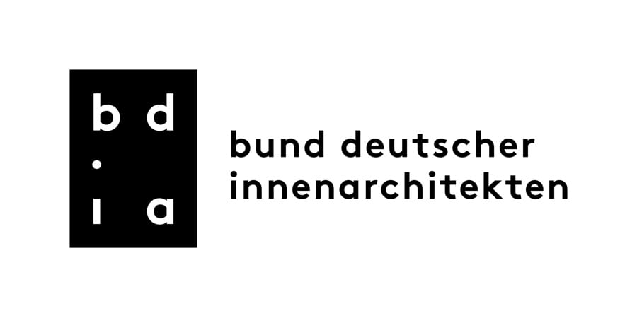 Bund deutscher innenarchitekten bdia for Innenarchitekten nrw