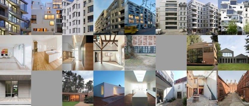 """Ausstellung """"da! Architektur in und aus Berlin"""" am 20. März 2015"""