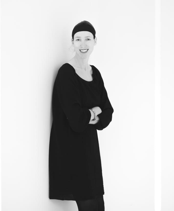 Sabine Keggenhoff Zur Professorin Innenarchitektur Nach