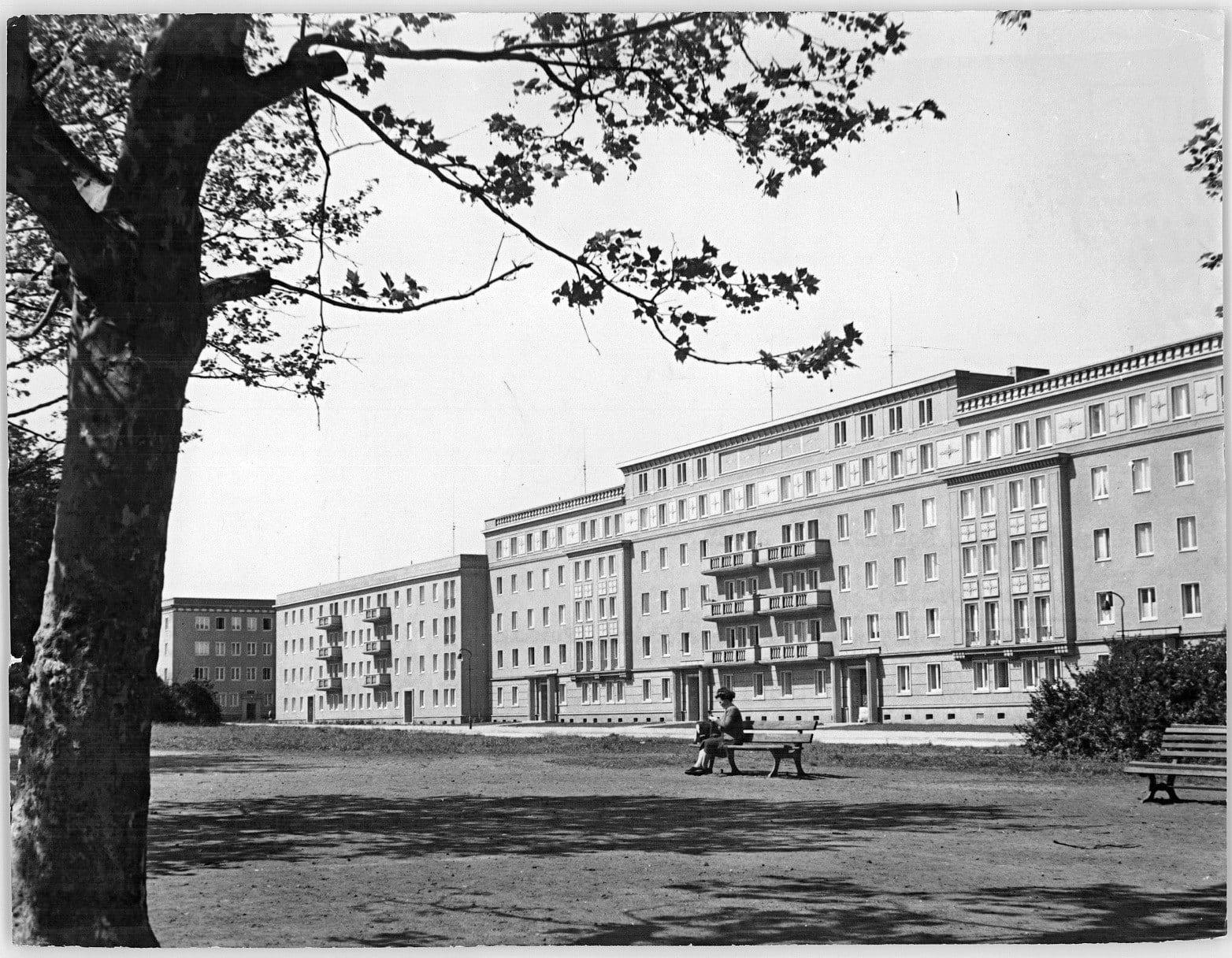 Wohnpalast am Ostseeplatz (Foto: Gewobag)