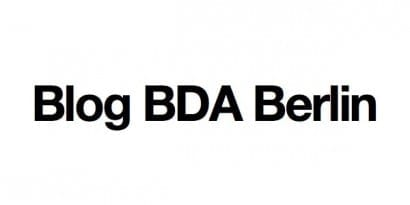 Blog BDA Berlin