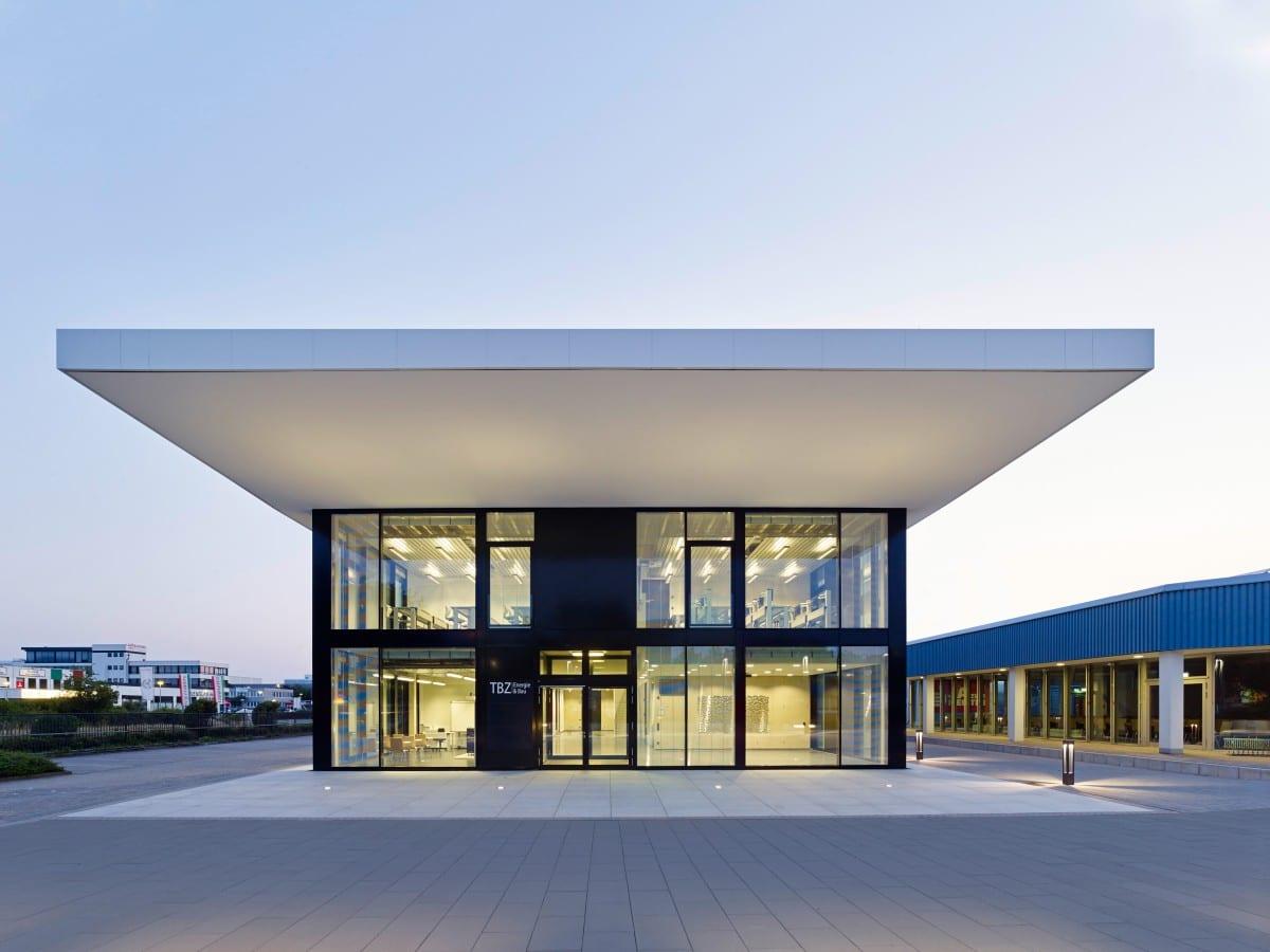 Architektur Köln nachhaltig repräsentativ ssp saniert das wdr stammhaus in köln