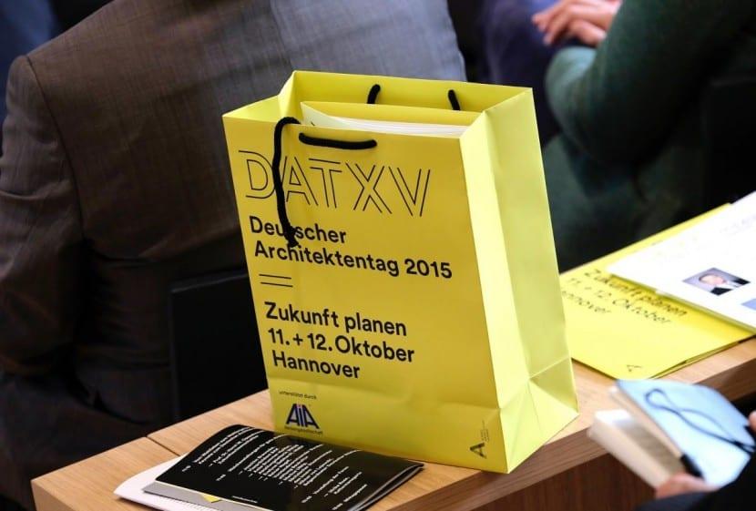 Zukunft Planen: Deutscher Architektentag 2015 in Hannover