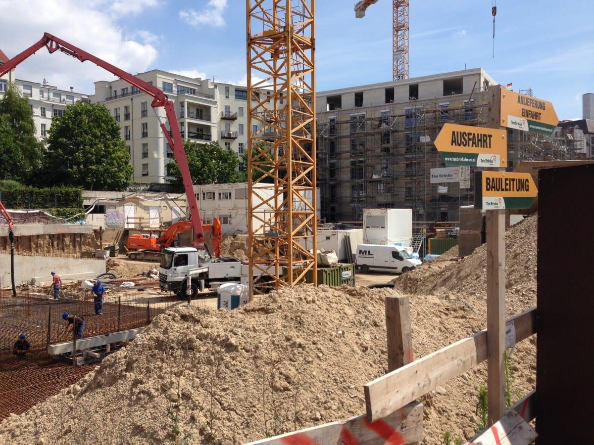 Quot bezahlbarer wohnraum f 252 r alle quot for Innenarchitekten nrw