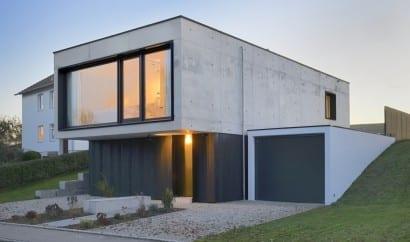 werk a architektur guntram jankowski berlin gewinnt beim wettbewerb h user des jahres 2016. Black Bedroom Furniture Sets. Home Design Ideas