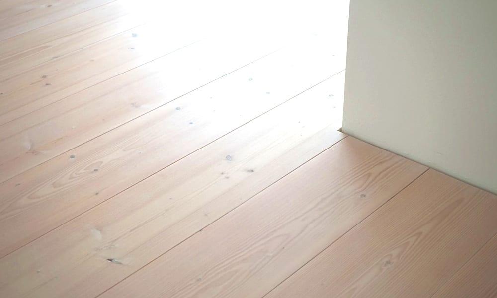 Dielenboden von HIRAM FLOORS