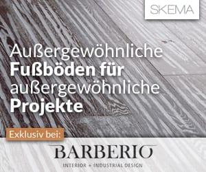 SKEMA: Außergewöhnliche Fußböden für außergewöhnliche Projekte