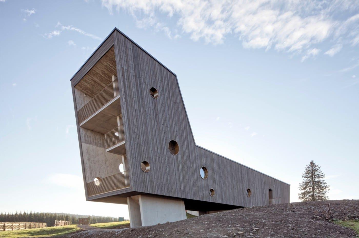 Tag der architektur 2016 ausstellung in erfurt hbf - Neue architektur ...