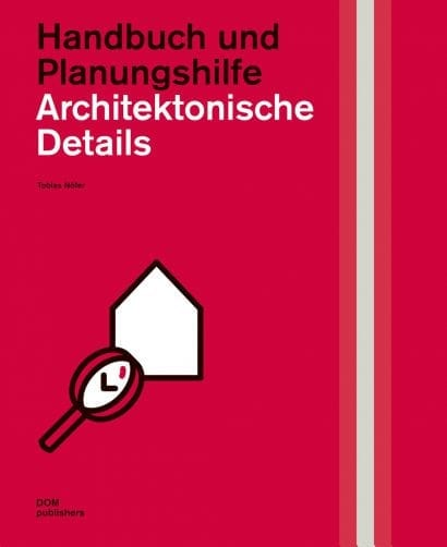 """""""Architektonische Details"""" von Tobias Nöfer (Cover)"""
