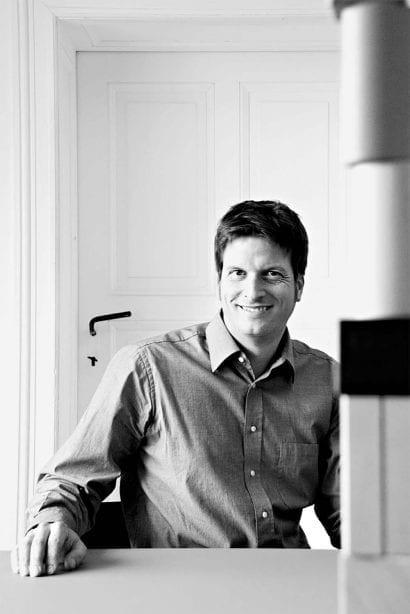 Guntram Jankowski (Foto: werk A architektur)