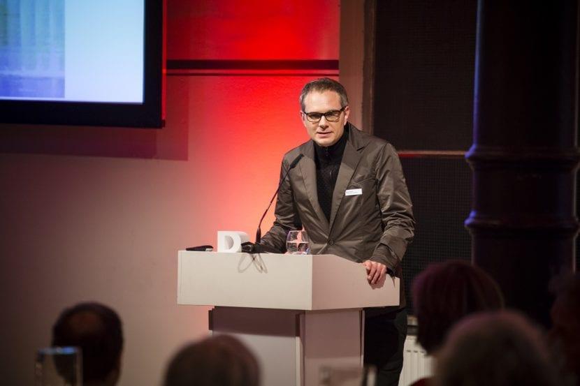 Florian Busch, DETAIL Preis 2016 (Foto: Kathrin Heller, pixelanddot.com)