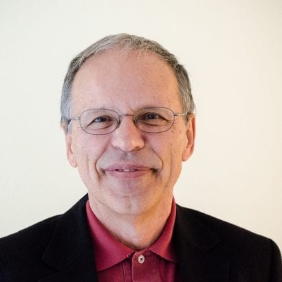 Dr. Harald Bodenschatz (Foto: CMS)