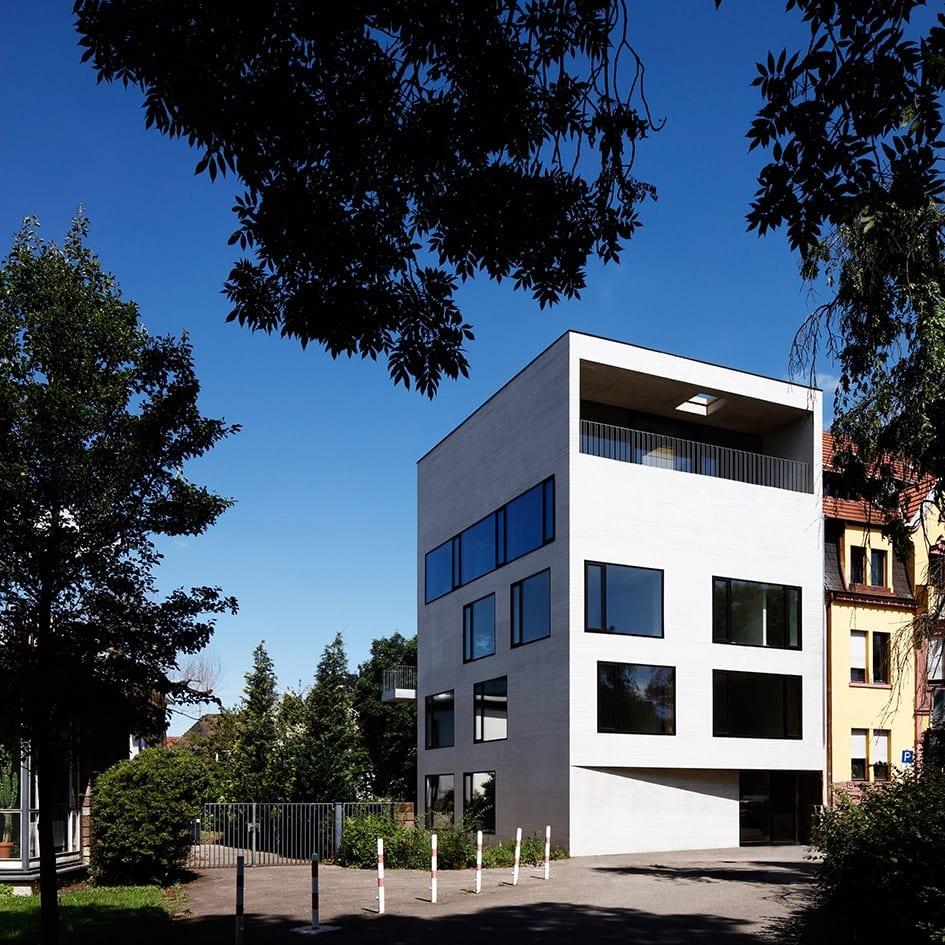 Alle bundesl nder alle projekte der tag der architektur for Architektur 2017