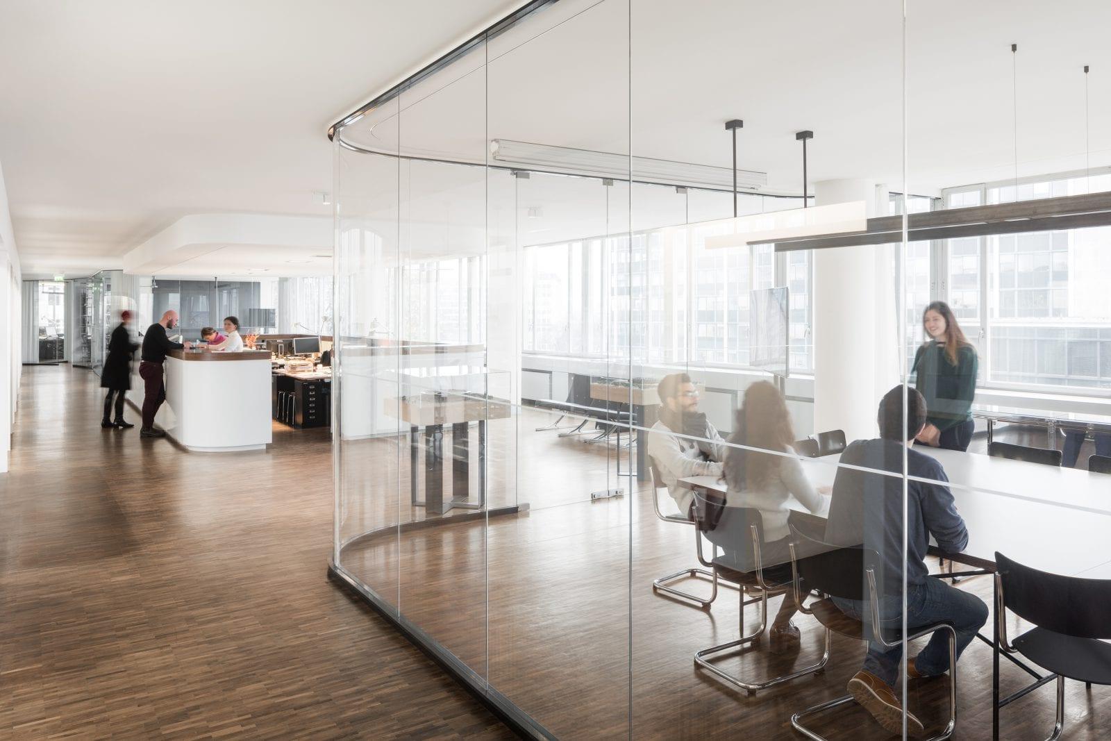 Architekturbüros In Berlin gmp architekten gerkan marg und partner berlin mitarbeiter