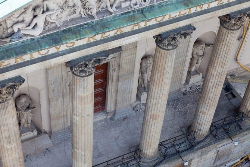 Staatsoper Unter den Linden (Foto: Alexander Schippel)