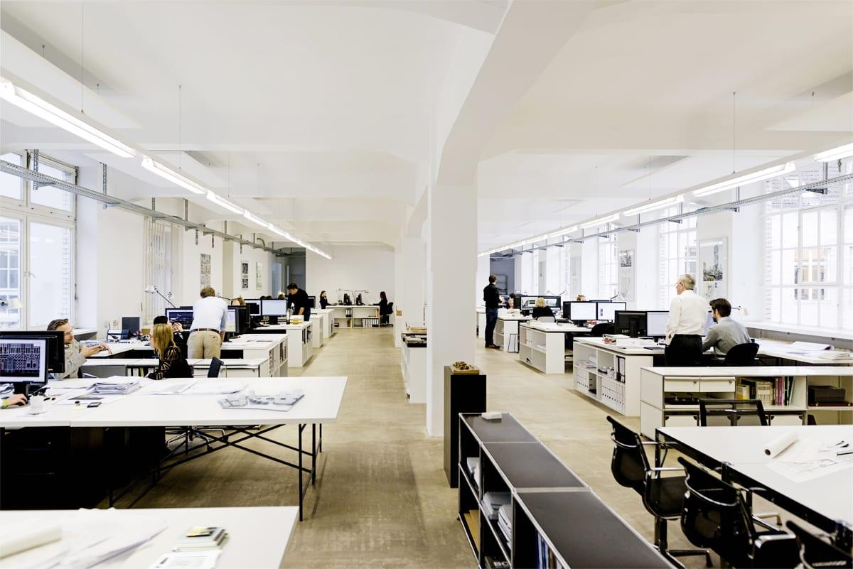 Architekturbüros In Berlin gbp architekten berlin erfahrener architekt m w als