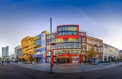 Veranstaltungsort für den 14. BDA-Tag: Das Schmidt-Theater Hamburg (Foto: Ingo Boelter)