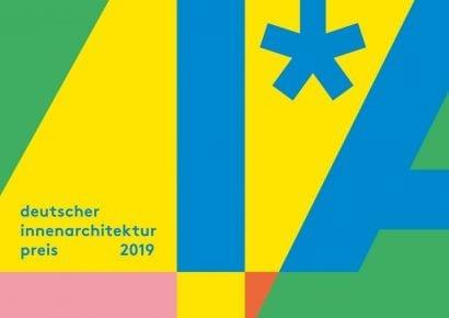Deutscher Innenarchitektur-Preis 2019 – Auslobung des bdia
