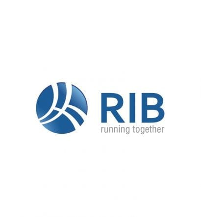 Logo RIB Software SE