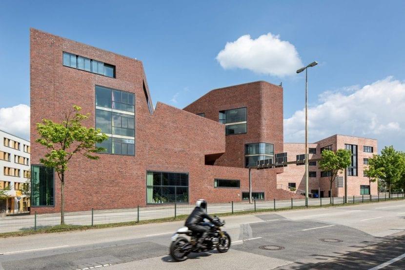 Erweiterung Hochschule Bremerhaven (Foto: © Kay Michalak / Fotoetage)