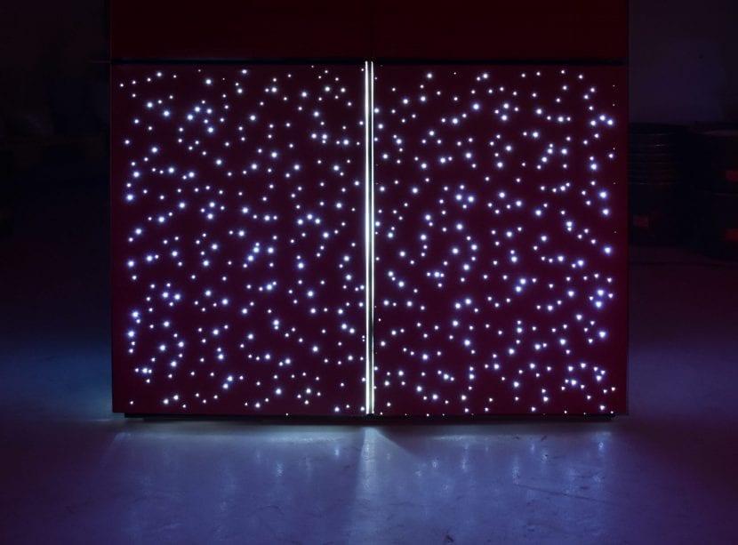 Schalungsglatter LUCEM Lichtbeton® (Foto: LUCEM)